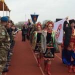 У Борисполі стартувала військово-патріотична гра «Сокіл» («Джура»)