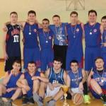 Баскетбол: ось вони — чемпіони столичної області