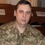 Володимир Мойсеєнко: «Мобілізація врахує попередній досвід»