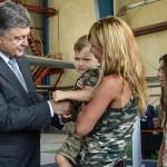 Президент про Костянтина Могилка: «Він жив із крилами за спиною»