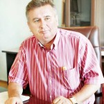 Володимир Шалімов:  «Моє кредо сьогодні – піднімати економіку,  даючи людям робочі місця»