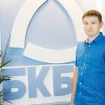 Ігор Шалімов про БКБМ, дослідження та соціальну відповідальність