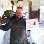 Олексій Бойко:«Жителі в зоні АТО називають нас окупантами. Відповідно і ставляться»