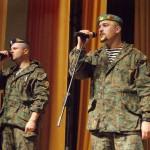 Вшанували тих, хто боронить Україну