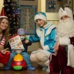 Бориспільські аніматори готують благодійну новорічну акцію для особливих діток