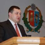 У Бориспільській прокуратурі новий очільник