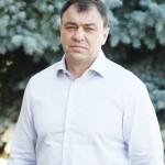 Владислав Байчас: «Сьогодні, як ніколи, важлива відповідальність кожного члена громади за долю рідного краю»