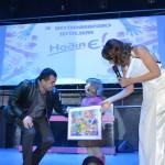 Бориспільці на фестивалі «Надія Є!» зібрали на лікування хворих діток 50,5 тис. грн
