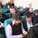 Рада «за» Степана Бандеру і чисті озера