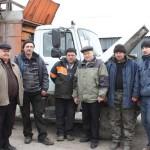 КУП «Олександрівкажитлобудсервіс»: роботи багато, але справляємося