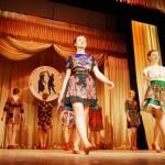 «Ладушки» перемогли на «Феєрії моди»