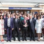 Ян Томбінський: «Українські й польські лелеки – це майже половина всіх європейських лелек»