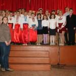 Талановиті учні потребують для виступів великої концертної зали
