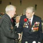 Ветеранів-авіаторів вітали з Перемогою