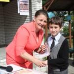 У школах Бориспільщини пролунав останній дзвоник