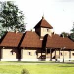 На Бориспільщині побудують дитсадок і музей