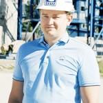 Ігор Шалімов:  «Мої амбіції – виробництво»