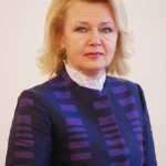 Ірина Панкявічене: «Живу своєю роботою»