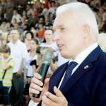 Анатолій Федорчук: «Бориспільці повинні у своєму місті не лише комфортно жити, а й мати достойну роботу»