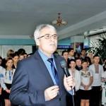 Юрій ЙОВБАК:  «Реформа освіти неможлива без високої зарплати вчителя»