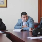 Держенергонагляд інспектує підготовку Борисполя до зими