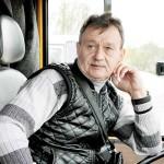 ТОВ «Автосервіс» — автопідприємство, що забезпечує перевезення жителів міста Бориспіль, Бориспільського району, пільговиків