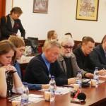 Яка громада, таке й місто  або Вчимося, як розбудовувати Бориспіль спільними зусиллями