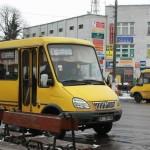 У Борисполі розглянуть питання створення комунального транспортного підприємства