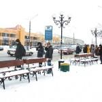 Транспортний колапс у Борисполі: хто винен і що робити?