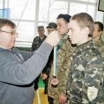 Кубок «Боривітру» поїхав на Житомирщину