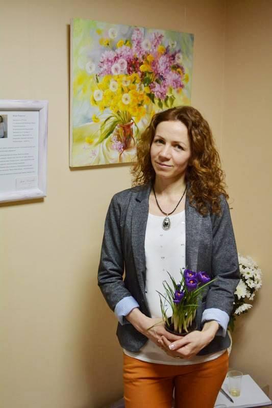 Юлія Томеско-Мазманян