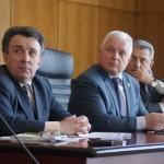 Чи готовий Бориспіль до ядерного удару?