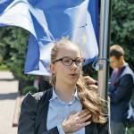 Європа простягнула руку українцям