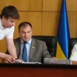 Сесія міської ради: перезавантаження