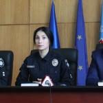 Дорожня поліція вийшла на міжнародні траси. Бориспільські патрульні оголосили набір
