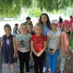 Шкільний табір: територія розваг та оздоровлення