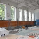 У Вороньківській ЗОШ спортивна зала буде не гірша, ніж у столичних гімназіях