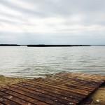 Шацькі озера: піца з печі, скажені таксисти, радіо Бреста і срібна вода