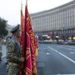Десять іноземних міністрів оборони візьмуть участь у параді до Дня Незалежності України