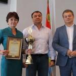 У селах району шанують спорт:  У трійці призерів – Вороньків, Кучаків та Глибоке