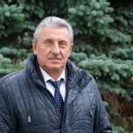 Ювіляр – перший заступник міського голови Микола Корнійчук