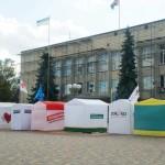 Податки «МА «Бориспіль»: між містом і районом