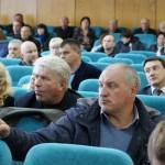 Кому дістанеться новий спорткомплекс? —  депутати вирішать наступного пленарного засідання