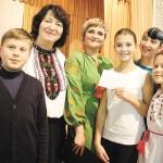 На Покрову у Вишеньках День села святкували
