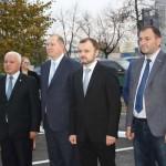 У Борисполі відкрили Почесне Консульство Республіки Молдова