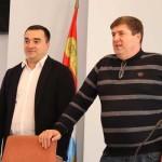 Голова РДА представив свого першого заступника