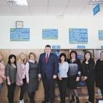 Євгеній Самойленко: «Для професіонала робота знайдеться і в Ужгороді, і в Дніпрі»