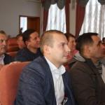 Свято поля, хліба і душі для господарників Бориспільщини