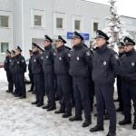 Лави патрульних поповнили 20 поліцейських