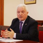 Анатолій Федорчук: «Кожен рік для нашого міста був кроком вперед»